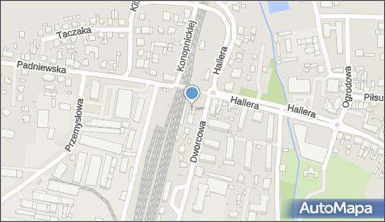 Ośrodek Szkolenia Kierowców, Dworcowa 4, Mogilno 88-300 - Ośrodek Szkolenia Kierowców, numer telefonu