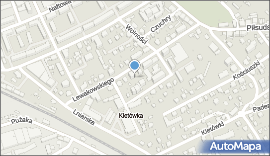 Bafra, Augusta Lewakowskiego 31, Krosno - Papierniczy - Sklep, numer telefonu