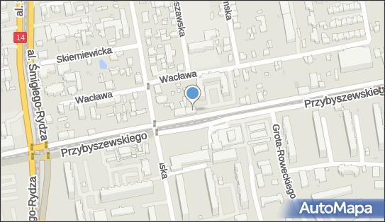 Papierniczy - Sklep, Stanisława Przybyszewskiego 114, Łódź 93-120 - Papierniczy - Sklep, numer telefonu