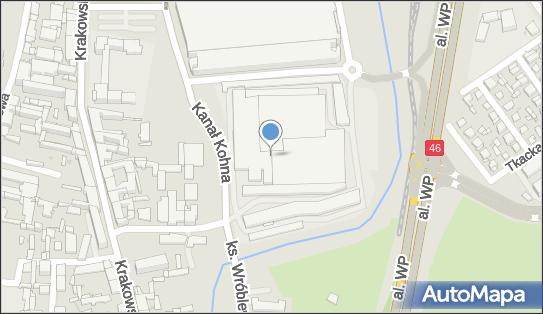 Park Handlowy Warta, Krakowska 45, Częstochowa 42-202 - Park Handlowy, numer telefonu