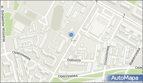 2 miejsca, Szczęśliwicka 62, Ochota - Parking dla niepełnosprawnych