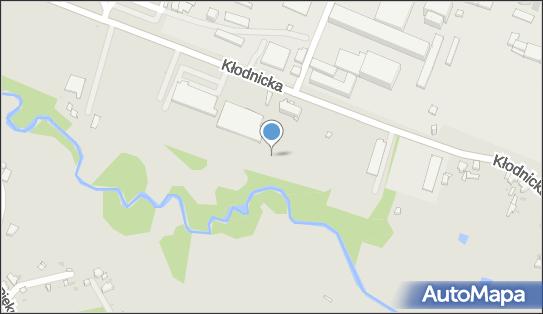 Parking, Kłodnicka, Ruda Śląska 41-706 - Parking
