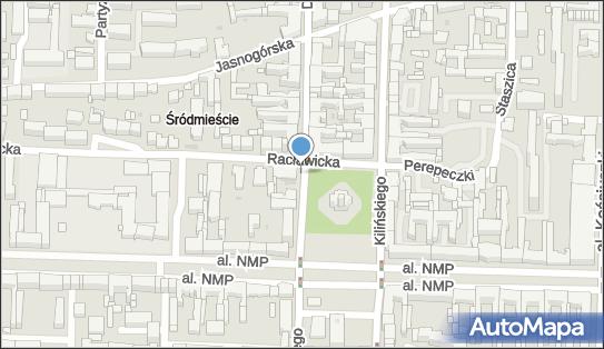 Parkomat, Dąbrowskiego Henryka, gen., Częstochowa 42-202, 42-217, 42-218, 42-294 - Parkomat