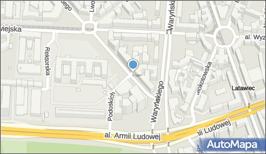 Parkomat, Polna 44, Warszawa 00-635 - Parkomat