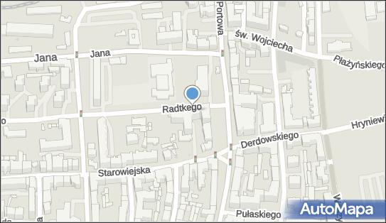 Parkomat, Wójta Radtkego 1, Gdynia-Śródmieście - Parkomat, godziny otwarcia