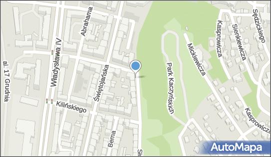 Parkomat, Juliusza Słowackiego 28, Gdynia-Śródmieście - Parkomat, godziny otwarcia
