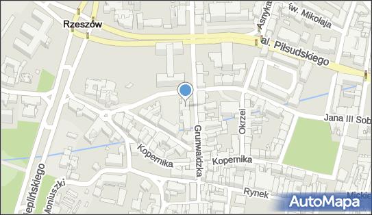 Pekao SA - Bankomat, Grunwaldzka 13, Rzeszów - Pekao SA - Bankomat, godziny otwarcia
