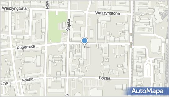 Pekao SA - Oddział, Ul. Kopernika 17/19, Częstochowa, godziny otwarcia, numer telefonu