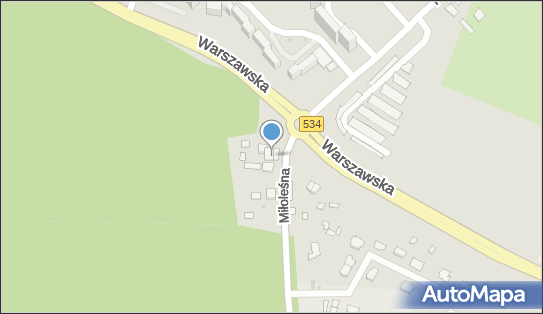 Zajazd pod Kasztanem, Miłoleśna 4, Grudziądz - Pensjonat, numer telefonu