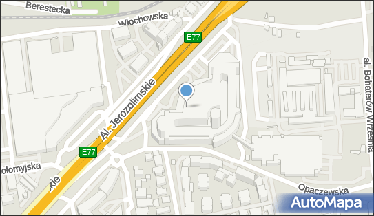 Joko Cosmetics, Aleje Jerozolimskie 179 - CH Blue City, Warszawa 02-222 - Perfumeria, Drogeria, numer telefonu