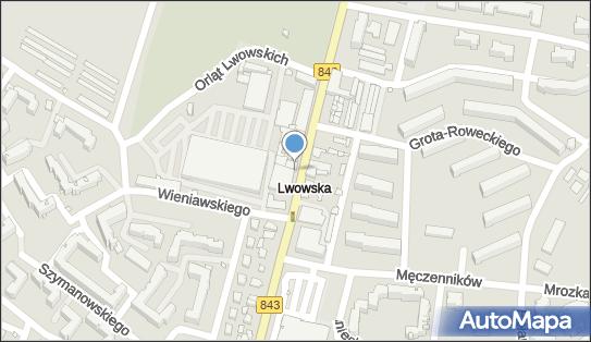 Medsenior, Lwowska 28, Chełm 22-100 - Perfumeria, Drogeria, numer telefonu, NIP: 7161479922