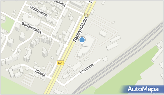PEUGEOT POLSKA SP. Z O.O. ODDZIAŁ W WARSZAWIE 03-574 - Peugeot - Dealer, Serwis, numer telefonu