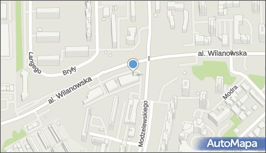 Pizza Hut - Pizzeria, Al. Wilanowska 361, Warszawa 02-665, godziny otwarcia, numer telefonu