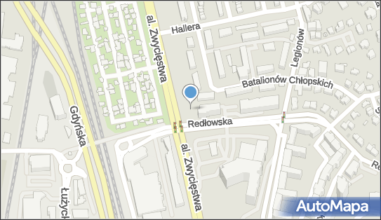 Felippe, Redłowska 54, Gdynia 81-450 - Pizzeria
