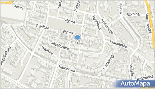 Pizzeria Riposta, ul. Karola Szymanowskiego 2, Bytom 41-902 - Pizzeria, NIP: 6191281874