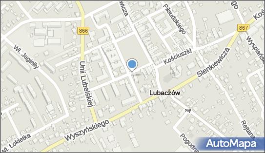 Pod Parasolami, Grunwaldzka 1, Lubaczów - Pizzeria, godziny otwarcia