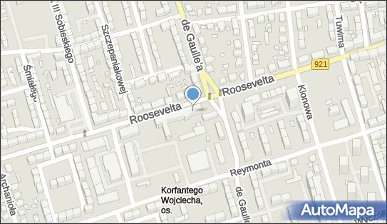 PKO Bank Polski - Bankomat, ul. Roosevelta 26, Zabrze 41-800, godziny otwarcia, numer telefonu