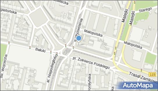PKO Bank Polski - Oddział, pl. Żołnierza Polskiego 19, Szczecin 70-551, godziny otwarcia, numer telefonu