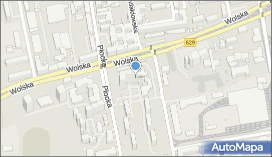 PKO Bank Polski - Wpłatomat, ul. Skierniewicka 21, Warszawa 01-230, godziny otwarcia, numer telefonu