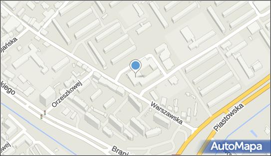PKO Bank Polski - Wpłatomat, ul. Warszawska 79, Białystok 15-201, godziny otwarcia, numer telefonu