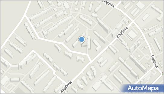 Plac zabaw, Ogródek, Zagórna, Białystok 15-820, 15-821 - Plac zabaw, Ogródek