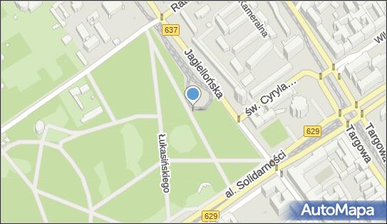 Plac zabaw, Ogródek, Jagiellońska637, Warszawa 00-992, 03-215, 03-301, 03-303, 03-370, 03-462, 03-463, 03-468, 03-700, 03-719, 03-721 - Plac zabaw, Ogródek