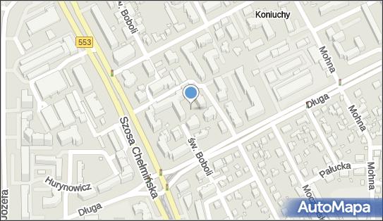 Plac zabaw, Ogródek, Szosa Chełmińska 160k, Toruń 87-100 - Plac zabaw, Ogródek
