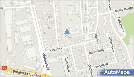 Plac zabaw, Ogródek, Brzozowa 39a, Toruń 87-100 - Plac zabaw, Ogródek