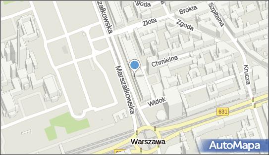 Planet Cash - Bankomat, Marszałkowska 104/122, Warszawa 00-017, godziny otwarcia