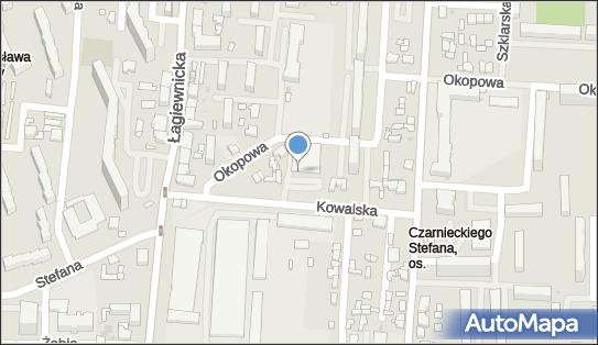 Planet Cash - Bankomat, Kowalska 2, Łódź 91-843, godziny otwarcia