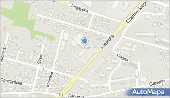 Play GSM900, Kielecka 16/24, Radom - Play - BTS