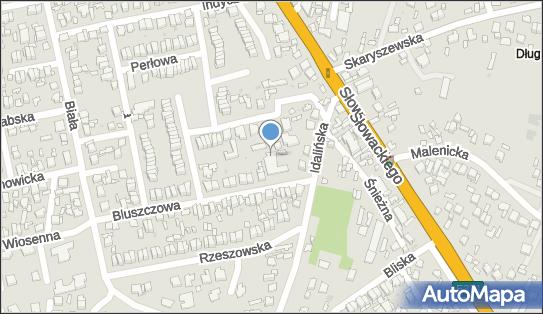 E-GSM900 Play, Bluszczowa 4/8, Radom - Play - E-GSM900