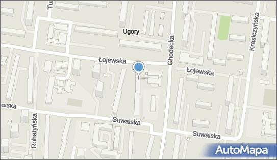 E-GSM900 Play, Łojewska 22, Warszawa - Play - E-GSM900