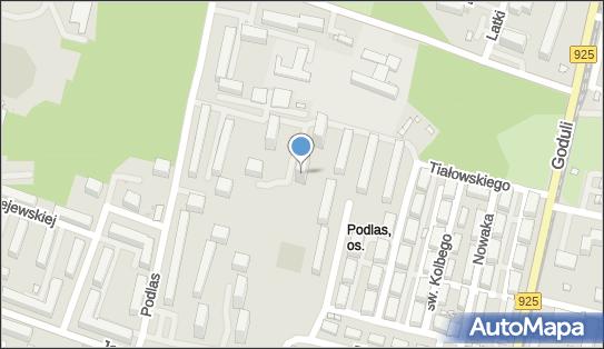 E-GSM900 Play, Czereśniowa 9, Ruda Śląska - Play - E-GSM900