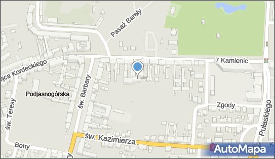 UMTS Play, 7 Kamienic 21, Częstochowa - Play - UMTS