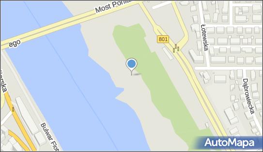 Plaża, Wał Miedzeszyński, Warszawa 03-917, 03-942, 03-975, 03-980, 03-994, 04-987 - Plaża