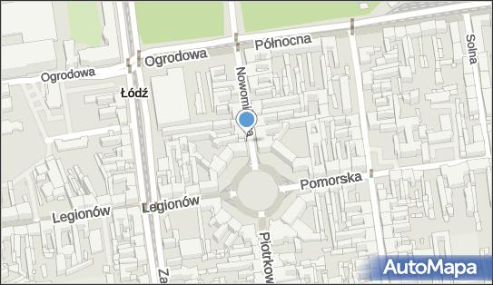 GSM1800 Plus, Plac Wolności 8, Łódź - Plus - GSM1800