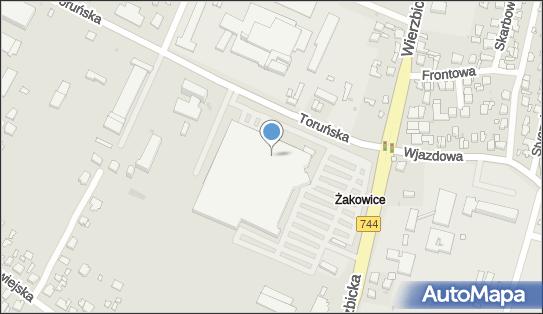 Plus - Sklep, Toruńska 1, Radom 26-617, godziny otwarcia, numer telefonu