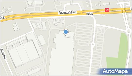 Plus - Sklep, Brzezińska 27/29, Łódź 92-103, godziny otwarcia, numer telefonu