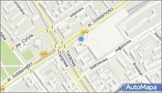Plus - Sklep, Targowa 72, Warszawa 03-741, godziny otwarcia, numer telefonu