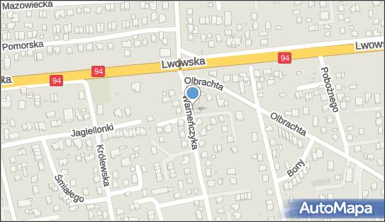 UMTS Plus, Lwowska 125, Rzeszów - Plus - UMTS
