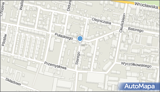 FUP Bytom 2, ul. Kazimierza Pułaskiego 13, Bytom 41-902, godziny otwarcia, numer telefonu