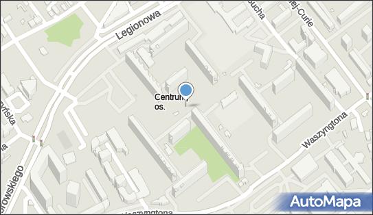 UP Białystok 30, ul. Jerzego Waszyngtona 22 B, Białystok 15-280, godziny otwarcia, numer telefonu