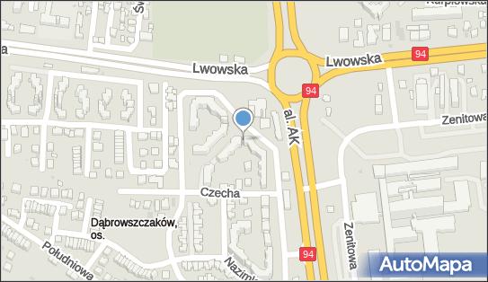 UP Rzeszów 16, ul. Jana Twardowskiego 4, Rzeszów 35-316, godziny otwarcia, numer telefonu