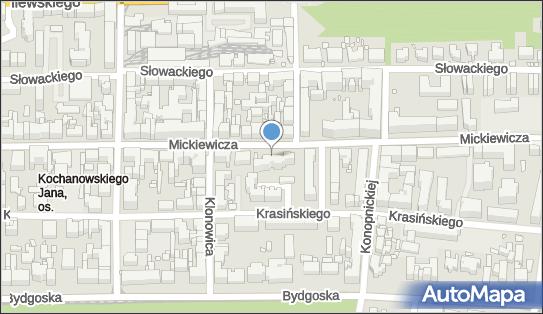 POLOmarket - Sklep, Mickiewicza 55, Toruń, godziny otwarcia