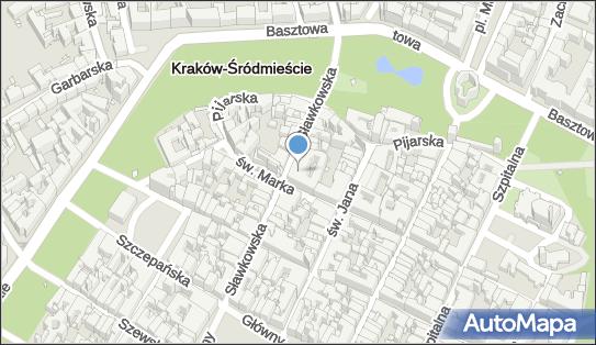 U Babci Maliny Sławkowska 17 Kraków 31 016 Polska