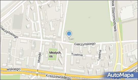 Narodzenia Najświętszej Maryi Panny, Toruń - Polskokatolicki - Kościół