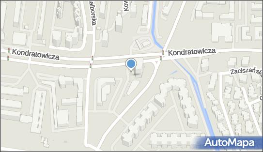 Polwell Oddział Warszawa 4, Ludwika Kondratowicza 22, Warszawa 03-285 - Polwell - Hurtownia fryzjerska, numer telefonu