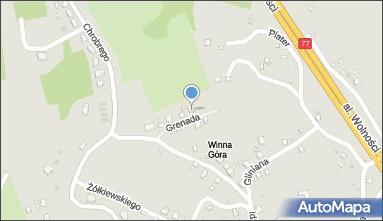 Pomoc - Gac W, Grenada 9, Przemyśl 37-700 - Pomoc drogowa, numer telefonu