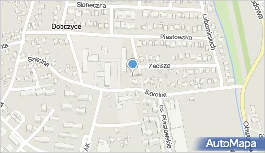 Poradnia Psychologiczno-Pedagogiczna, ul. Szkolna 20b, Dobczyce 32-410 - Poradnia Psychologiczno-Pedagogiczna, numer telefonu